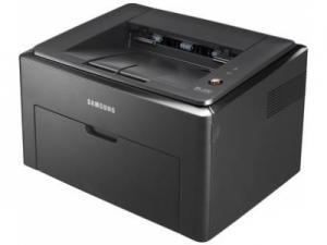Перепрошивка принтера Samsung ML 2241