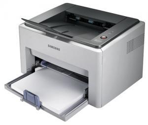 Перепрошивка принтера Samsung ML 2245
