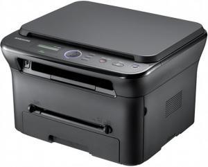 Перепрошивка принтера Samsung SCX-4600 (МФУ)