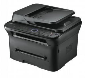 Перепрошивка принтера Samsung SCX-4623 (МФУ)