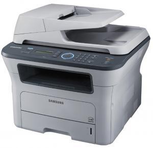 Перепрошивка принтера Samsung SCX-4824 (МФУ)