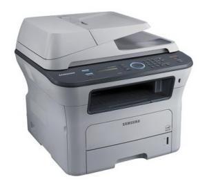 Перепрошивка принтера Samsung SCX-4828 (МФУ)