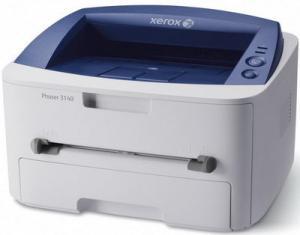 Перепрошивка принтера Xerox Phaser 3140