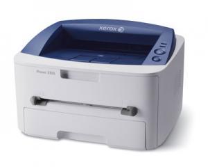 Перепрошивка принтера Xerox Phaser 3155