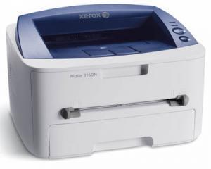 Перепрошивка принтера Xerox Phaser 3160