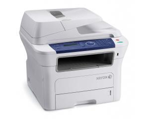 Перепрошивка принтера Xerox WorkCentre 3210 (МФУ)