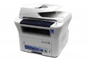 Перепрошивка принтера Xerox WorkCentre 3220 (МФУ)