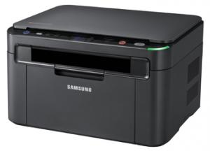 Перепрошивка принтера Samsung SCX-3205 (МФУ)