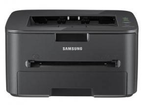 Перепрошивка принтера Samsung ML 2520