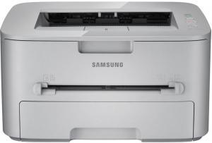 Перепрошивка принтера Samsung ML 2580