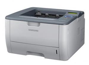 Перепрошивка принтера Samsung ML 2855