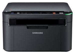 Перепрошивка принтера Samsung SCX-3207 (МФУ)