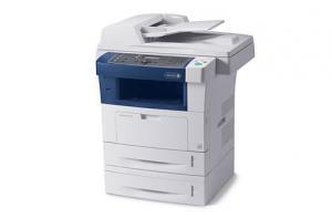 Перепрошивка принтера Xerox WorkCentre 3550 (МФУ)