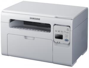 Перепрошивка принтера Samsung SCX-3400