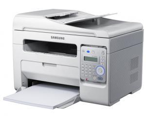 Перепрошивка принтера Samsung SCX-3405 / 3405F / 3405W / 3405FW