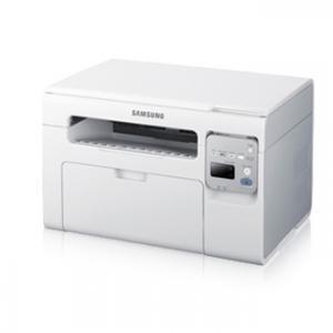 Перепрошивка принтера Samsung SCX-3407