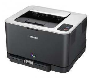 Перепрошивка принтера Samsung CLP-325 (цветной)