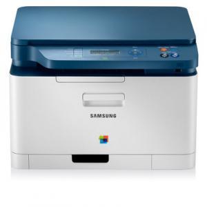 Samsung CLX-3300 (цветной)