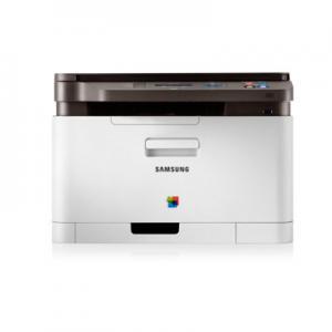 Samsung CLX-3305 / 3305W / 3305FW / 3305FN (цветной)