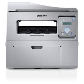 Перепрошивка принтера Samsung SCX-4650 / SCX-4650N