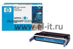 HP Color LaserJet 4700 (cyan)
