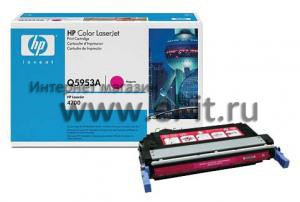 HP Color LaserJet 4700 (magenta)