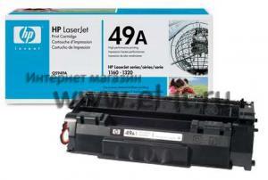 HP LaserJet 1160 / 1320 / 3090 / 3092