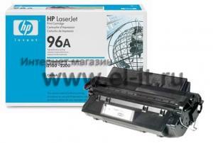 HP LaserJet 2100 / 2200