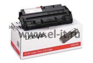 Lexmark OPTRA E210