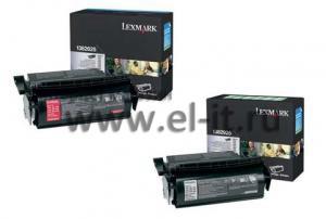 Lexmark Optra S1250 / 1255 / 1620 / 1625 / 1650 / 1855 / 2420 / 2450 / 2455 / 3455