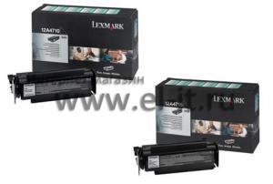 Lexmark X422 (Black)