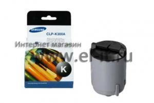 Samsung CLP-300 / 300N / 3160N / 3160FN (black)