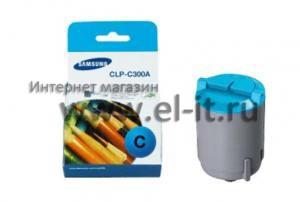 Samsung CLP-300 / 300N / 3160N / 3160FN (cyan)