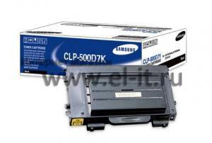 Samsung CLP-500 / 500N / 550 / 550N (black)