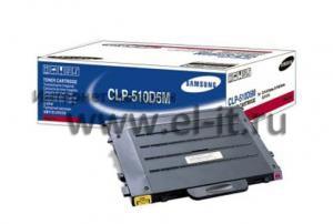Samsung CLP-500 / 500N / 550 / 550N (magenta)