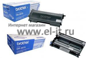 Brother HL-2030 / 2040 / 2070, DCP-7010 / 7025, MFC-7420 / 7820, FAX-2920