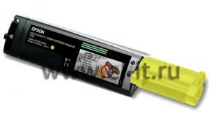 Epson Aculaser C1100 / CX11N / CX11NF (желтый)