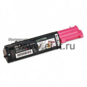 Epson Aculaser C1100 / CX11N / CX11NF (пурпурный)