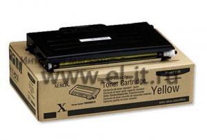 Xerox Phaser-6100 Yellow