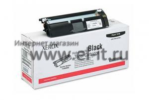 Xerox Phaser-6115/6120 Black