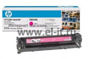 HP Color LaserJet 1210 / 1215 / 1510 / 1515 / 1518 / CM1312 (magenta)