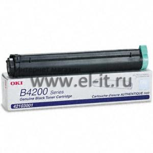 OKI B4100 / B4200 / B4300 / B4250 / B4350 / MB-216