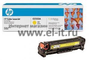HP Color LaserJet CP2025 / CM2320 (yellow)