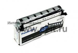 Panasonic KX - FL511 / FL512 / FL513 / FL540 / FL541 / FL543 / FLM653 / FLM663