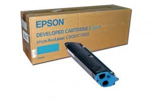 Epson AcuLaser-C900 / С1900 (Голубой)