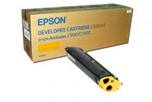 Epson AcuLaser-C900 / С1900 (Желтый)