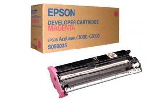 Epson AcuLaser-С1000 / C2000 (Пурпурный)