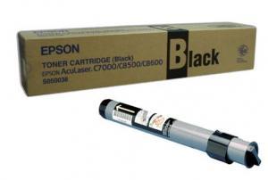 Epson AcuLaser-C8500 / 8600 (Черный)