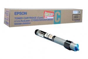 Epson AcuLaser-C8500 / 8600 (Голубой)