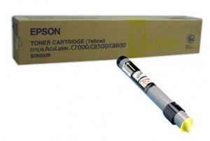 Epson AcuLaser-C8500 / 8600 (Желтый)